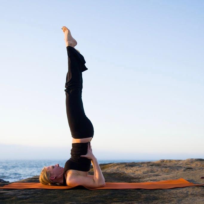 Atelier et cours de yoga